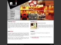 AI Associates Website Concept