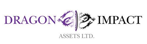 Dragon Impact Logo Concept