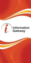 Information Gateway Event Banner
