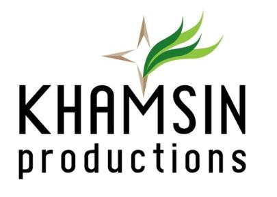 Khamsin Logo Concept