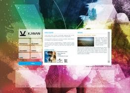 Kjwan's official band website