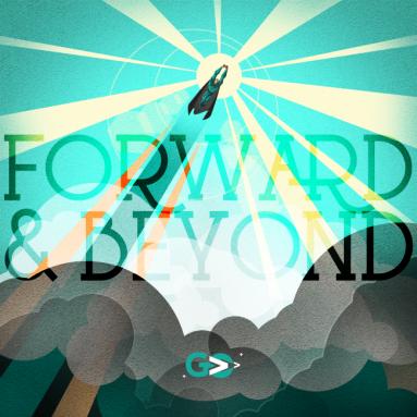 Forward & Beyond: GoForwardDesign promotion